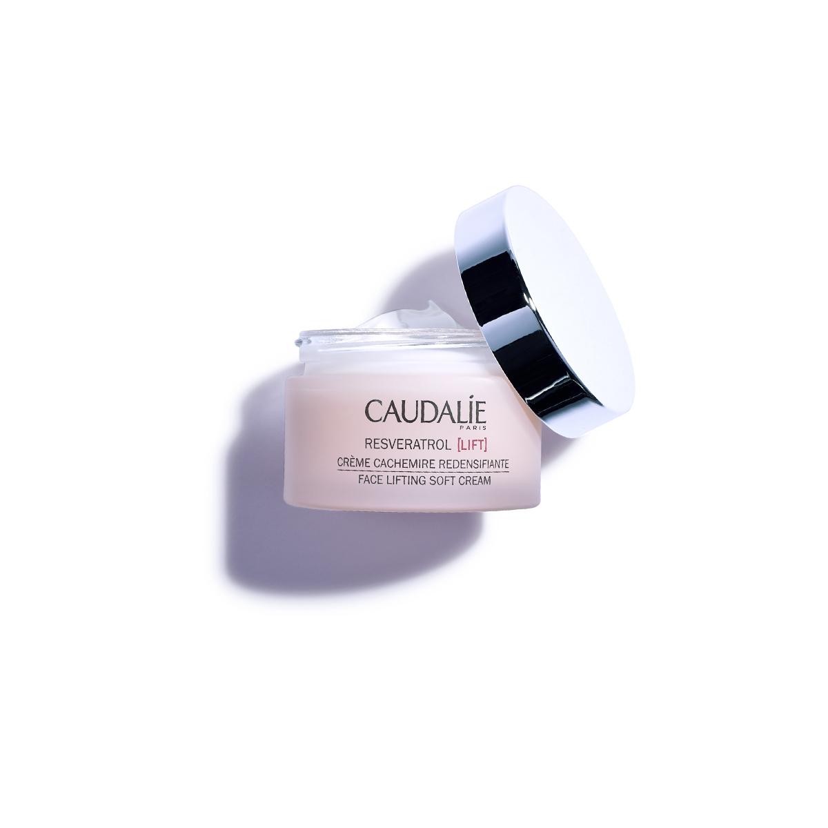 Resveratrol[Lift] Face Lifting Soft Cream 50ml