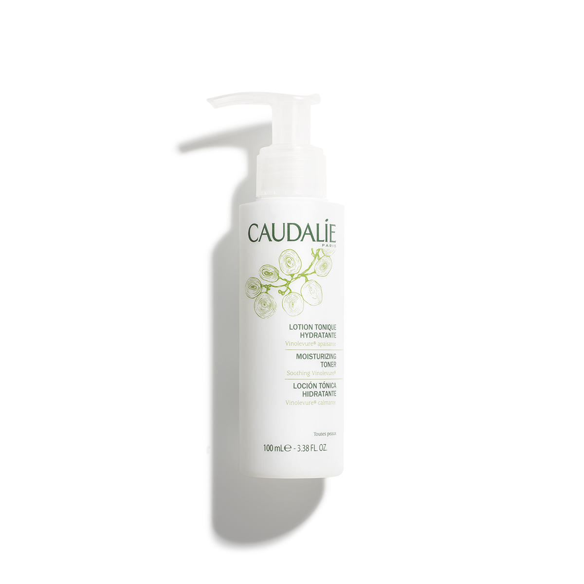 Moisturizing Toner-100 ml