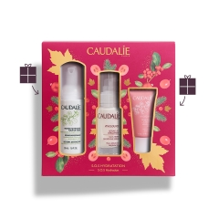 Vinosource Serum Set « S.O.S Hydration »