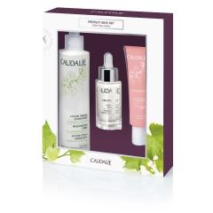 The Radiance Boosting Skin Set