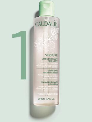 Vinopure Clear Skin Purifying Toner