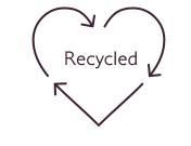 Zero waste packaging
